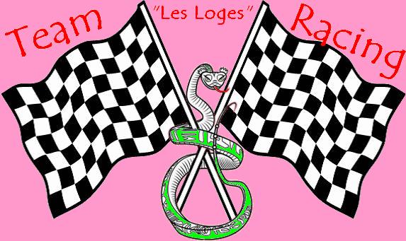 Présentation du projet course en cours logo